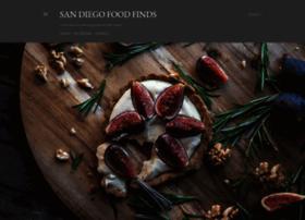 sandiegofoodfinds.com