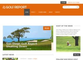 sandiegogolfreport.com