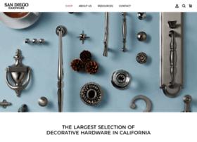 sandiegohardware.com