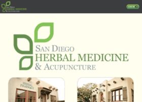sandiegoherbalmedicine.com