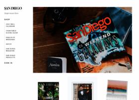 sandiegomagazinestore.com