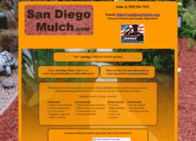 sandiegomulch.com