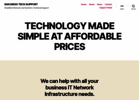 sandiegotech.net