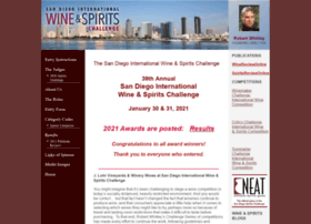 sandiegowinecompetition.com