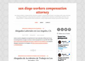 sandiegoworkerscompensationattorneyca.wordpress.com