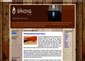 sanding-wood-floors.blogspot.in