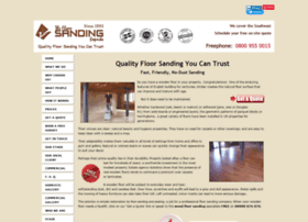 sanding-wood-floors.co.uk