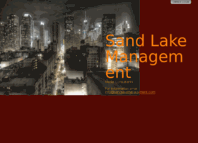 sandlakemanagement.com