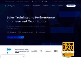 sandler.com