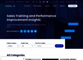 sandlerblog.com