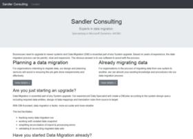 sandlerco.com