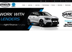 sandles.co.uk