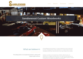 sandlewood.com