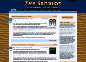 Sandlotminecraft.com