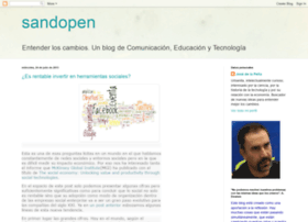 sandopen.blogspot.com