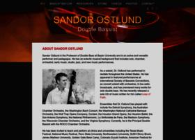sandorostlund.com