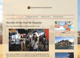 sandothimoivietnam.com