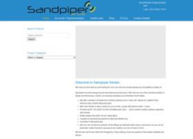 sandpiperaerials.co.uk