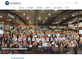 sandpipers.org