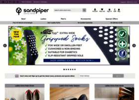 sandpipershoes.com