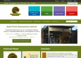 sandpointes.seattleschools.org