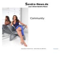 sandra-news.de