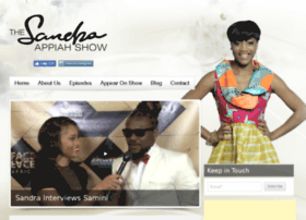 sandraappiah.face2faceafrica.com