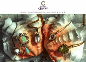 sandracronan.com