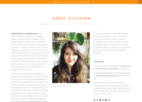 sandradieckmann.com