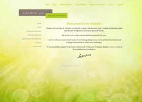 sandrajaytherapy.co.uk