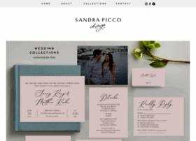 sandrapicco.com