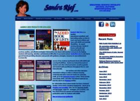 sandrarief.com