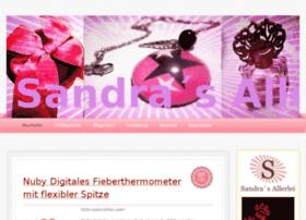 sandras-allerlei.com