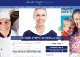 sandratayloragency.net
