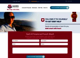 sands-trustee.com