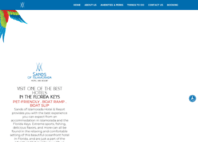 sandsofislamorada.com