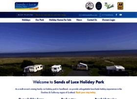 sandsofluceholidaypark.co.uk