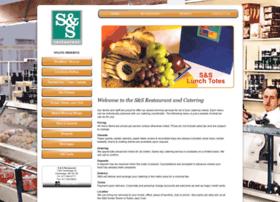 sandsrestaurant.catertrax.com