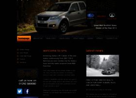sandsservices.co.uk