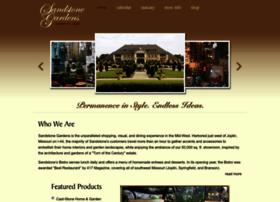 sandstonegardens.com
