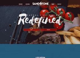 sandstonegrillhouse.com