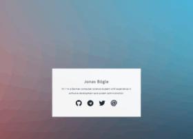 Sandstorm-projects.de