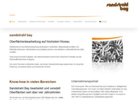 sandstrahl-bay.de