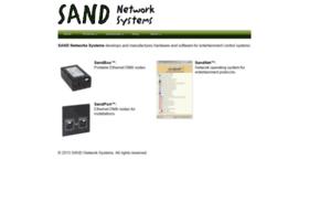 sandsys.com