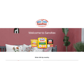 sandtex.co.uk