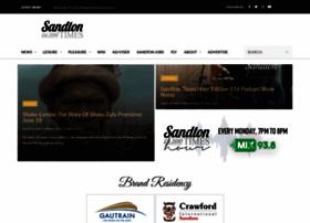 sandtontimes.co.za