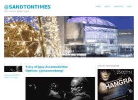 sandtontimes.wordpress.com