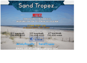 sandtropez.com