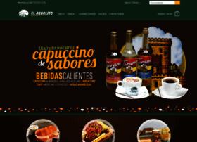 sanducheselarbolito.com