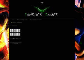 sanduckgames.infored.mx